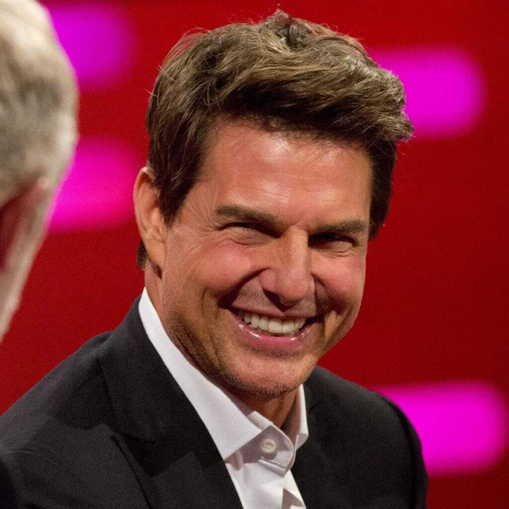 How Dustin Hoffman Truly Grossed Out Tom Cruise Big City Life